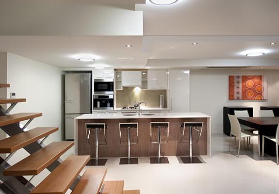 Kitchen Renovations Gold Coast - The Reno Gurus