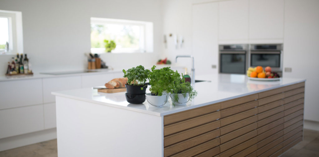 Kitchen renovation Maudsland 4210