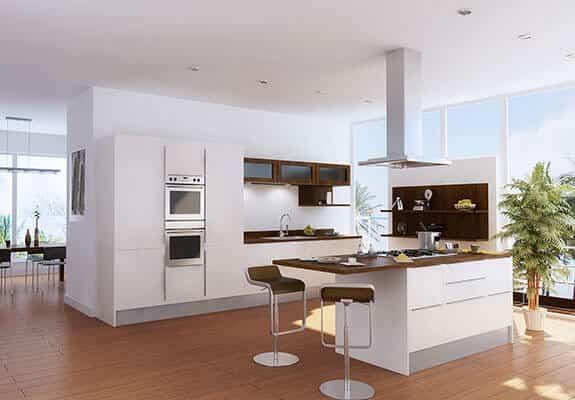 Kitchen renovation, Nobby Beach 4218
