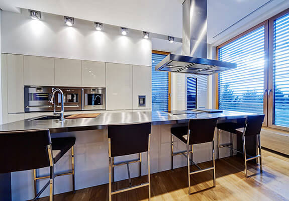 Kitchen renovation, Nobby Beach 4218