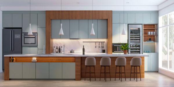 Showroom, Kitchen renovation, Maudsland 4210