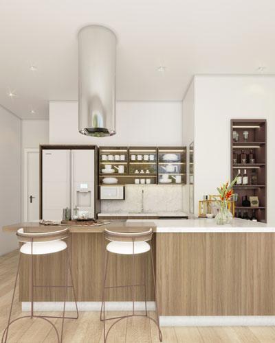 Kitchen Renovations Currumbin Waters 4223