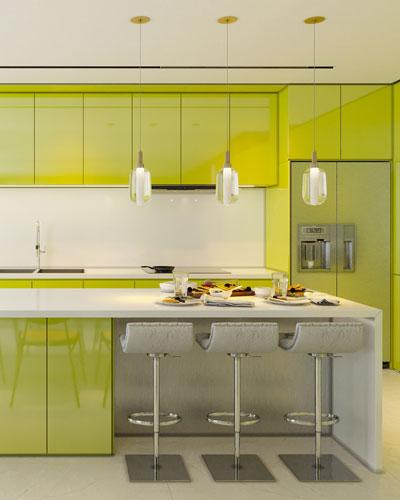 Kitchen Renovations Cedar Creek 4207