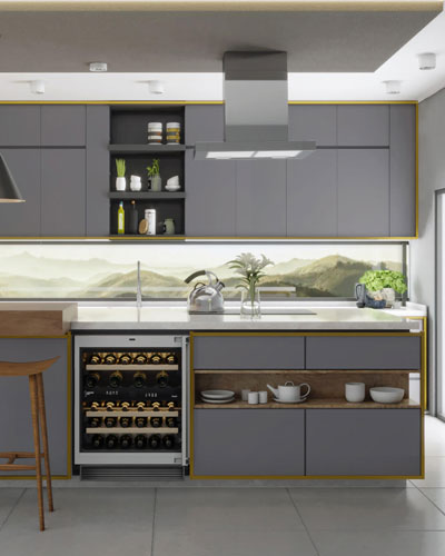 Kitchen Renovations Coolangatta 4225