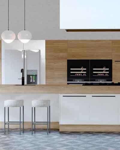 Showroom, New kitchen Gold Coast, Burleigh Heads 4220