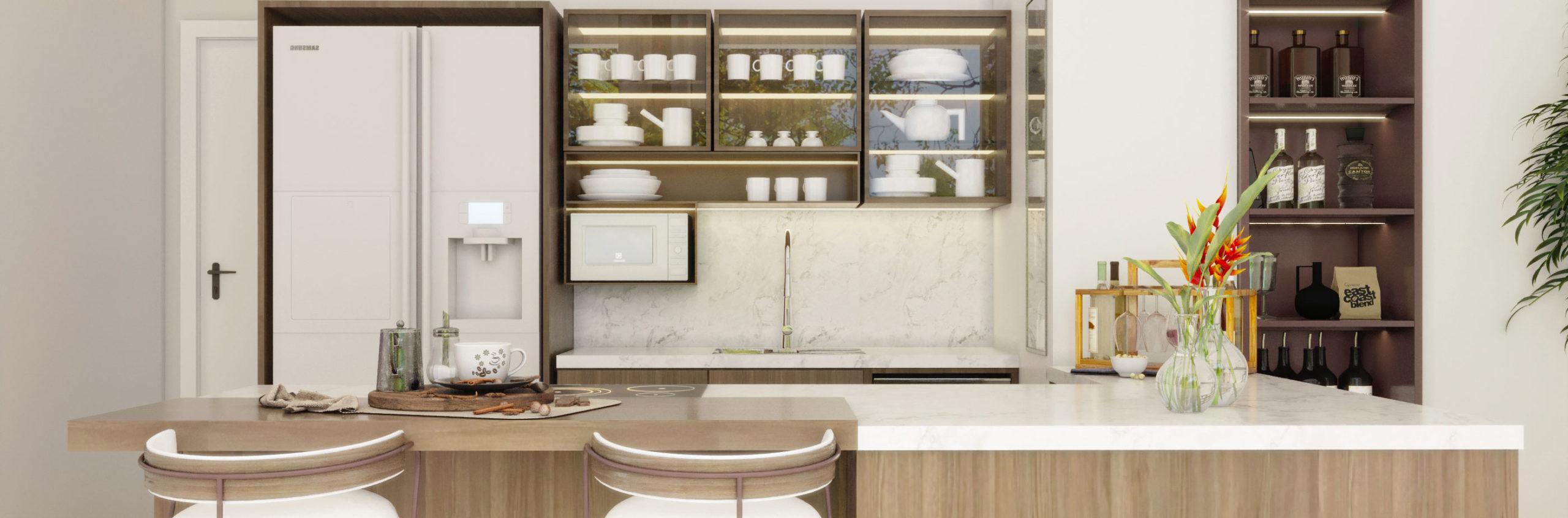 Kitchen Renovations Currumbin