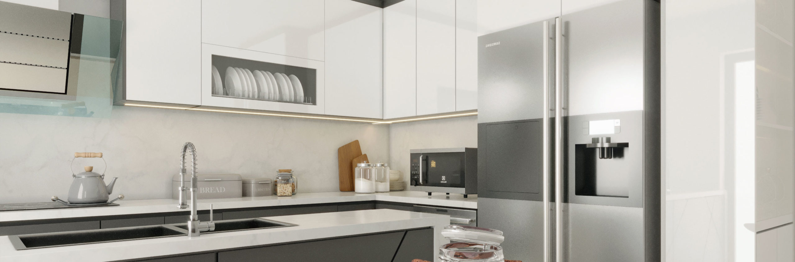 Kitchen Renovations Miami