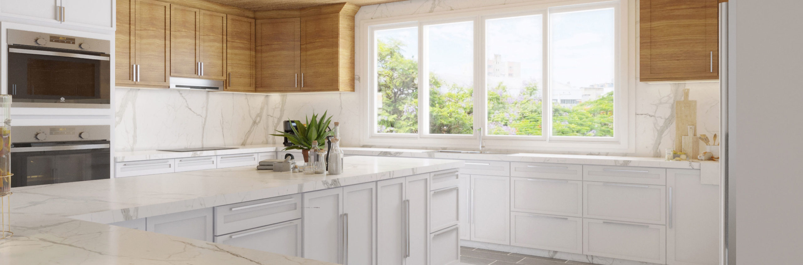 Kitchen Renovations Gilston