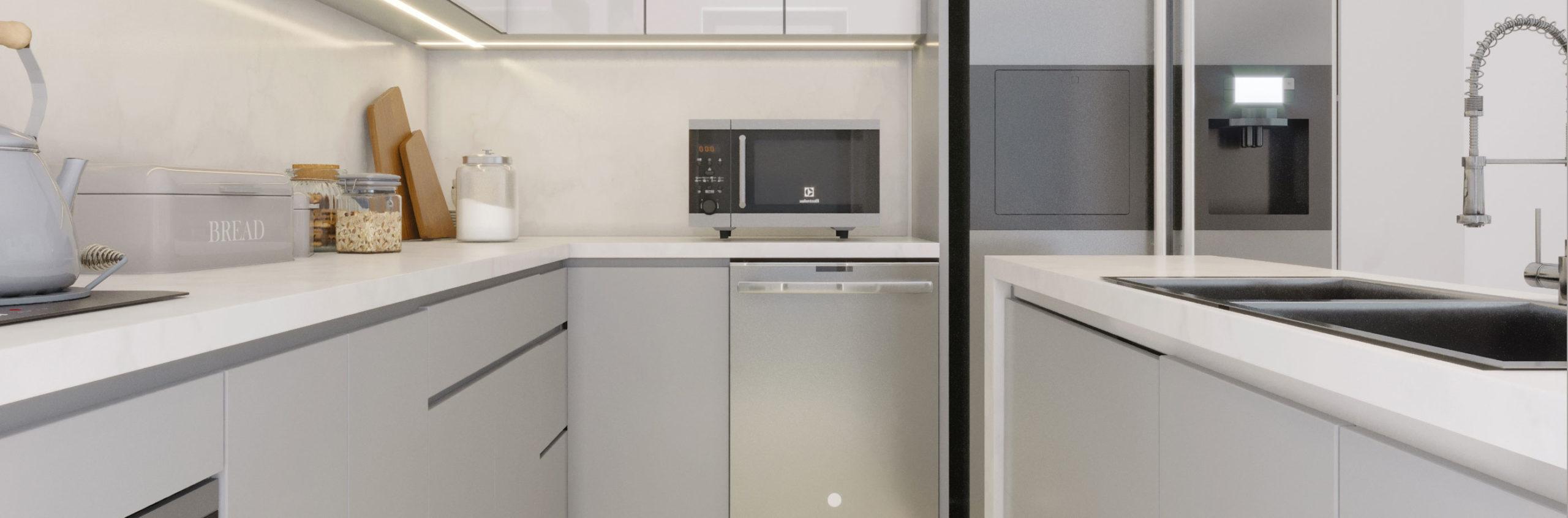 Kitchen Renovations Oxenford